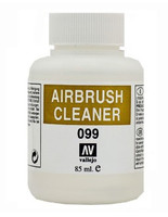 Acrylic Cleaner 85mL Vallejo