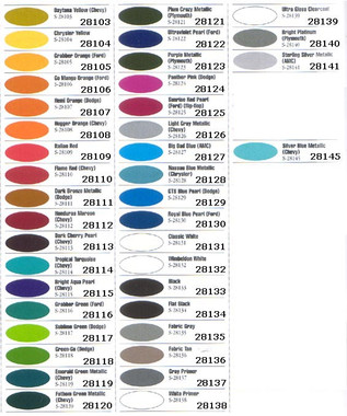 Military Paint Color Chart Raf P R U Blue Army Green Behr Paint