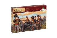 Napoleonic War: British Artillery 1/72 Italeri