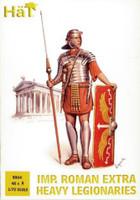 Imperial Roman Extra Heavy Legionaries (48) 1/72 Hat