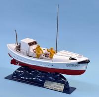 USCG Rescue Boat 1/48 Glencoe