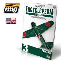 Encyclopedia of Aircraft Modeling Techniques Volume 3