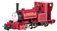 Narrow Gauge Thomas & Friends Skarloey Locomotive HO Scale Bachmann Trains