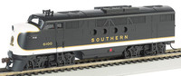 FT A-Unit Locomotive w/E-Z App Bluetooth Southern #6100 HO Scale Bachmann Trains