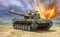 Leopard 1 Tank 1/35 Revell Germany