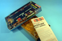 Vanguard Rocket & Gantry 1/76 Glencoe Models