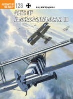 Aircraft of the Aces: Aces of Jagdgeschwader Nr III Osprey Books