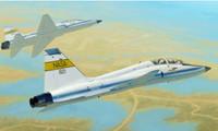 USAF T-38C Talon NASA Jet Trainer 1/48 Trumpeter