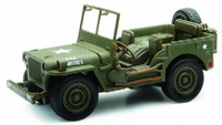 Willys Jeep 1/32 New Ray
