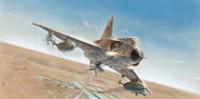 Mirage IIIc 1/32 Italeri