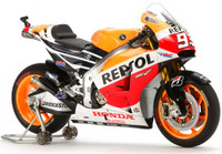 Repsol Honda RC213V'14 Motorcycle 1/12 Tamiya