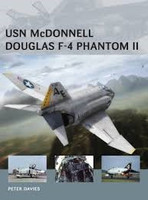 Air Vanguard: USN McDonnell Douglas F-4 Phantom II Osprey Books