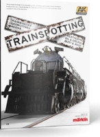 Trainspotting: Trainswrecks, Locomotives & Wagons Book AK Interactive