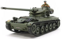 French AMX13 Light Tank 1/35 Tamiya