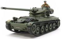 French AMX13 Light Tank 1/35 Tamiya