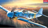 Bf 109G-14 Aircraft 1/72 Academy