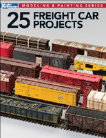 25 Freight Car Projects Kalmbach
