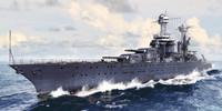 USS Tennessee BB-43 Battleship 1941 1/700 Trumpeter