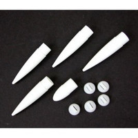 NC-5 Nose Cone (5 assorted) Estes Rockets