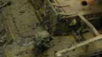 Black Thick Mud Weathering Effect 200ml Bottle Vallejo Paint