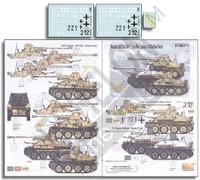 Marder III Pak 36(r) Eastern & Italian Fronts 1/35 Echelon