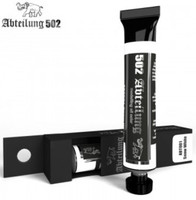 Weathering Oil Paint Snow White 20ml Tube Abteilung 502