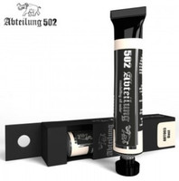 Weathering Oil Paint Dust 20ml Tube Abteilung 502