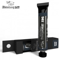 Weathering Oil Paint Smoke White 20ml Tube Abteilung 502