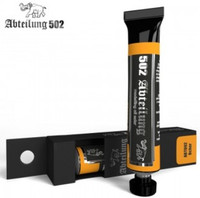 Weathering Oil Paint Ochre 20ml Tube Abteilung 502