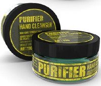 Purifier Hand Cleanser 75ml Jar Abteilung 502