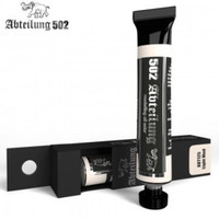 Weathering Oil Paint Light Mud 20ml Tube Abteilung 502