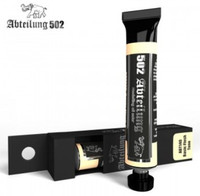 Weathering Oil Paint Basic Flesh Tone 20ml Tube Abteilung 502