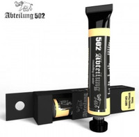 Weathering Oil Paint Sunny Flesh Tone 20ml Tube Abteilung 502