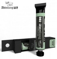 Weathering Oil Paint Field Grey 20ml Tube Abteilung 502