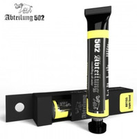Weathering Oil Paint Light Sand 20ml Tube Abteilung 502