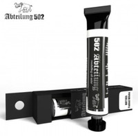 Weathering Oil Paint Faded White 20ml Tube Abteilung 502