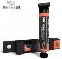 Weathering Oil Paint Flesh Shadow 20ml Tube Abteilung 502