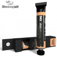 Weathering Oil Paint Sand Brown 20ml Tube Abteilung 502