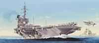 USS Constellation CV-64 Aircraft Carrier 1/350 Trumpeter