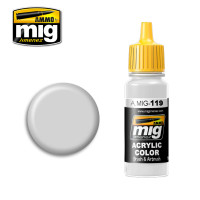 Cold Gray Acrylic Paint AMMO of Mig Jimenez