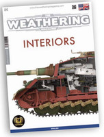 The Weathering Magazine Issue #16: Interiors AMMO of Mig Jimenez