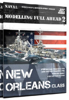 Modelling Full Ahead 2: New Orleans Class Book AK Interactive