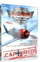Aces High Magazine Issue 8: Captured! AK Interactive