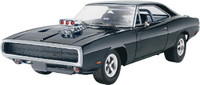 Fast & Furious 1970 Dodge Charger 1/25 Revell