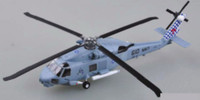 SH-60B Seahawk HS-4 Black Knights USN 1/72 Easy Model