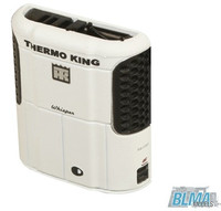 Thermo King Reefer Unit (Plastic) HO Scale BLMA Models