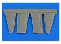 F4F-4 Wildcat Control Surfaces For ARX (Resin) 1/72 Aires