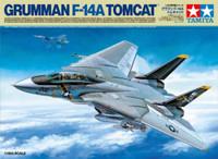 F-14A Tomcat Fighter 1/48 Tamiya