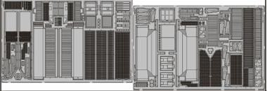 MIM-104F PAC-3 for DML 1/35 Eduard