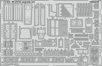 Mi24/35 Upgrade Set for EDU 1/72 Eduard